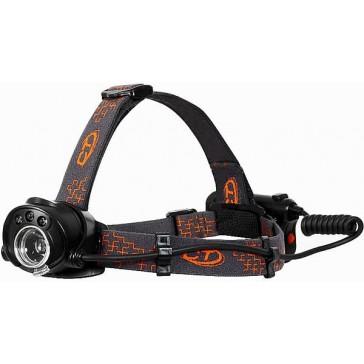 frontale lumex pro climbing technology