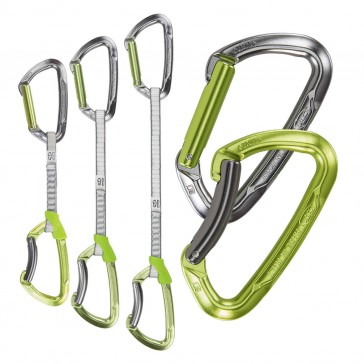 rinvio arrampicata climbing technology