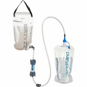 sistema depurazione acqua