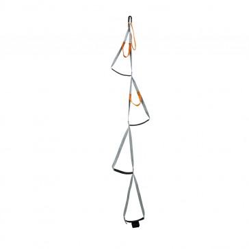 staffa per arrampicata