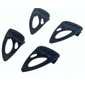 Kit ricambio portalampada casco Armour  - CAMP
