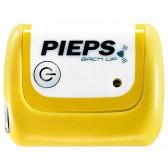 PIEPS BACKUP - Trasmettitore di emergenza per valanghe secondarie
