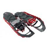 Racchette da neve REVO ASCENT 22 - MSR - Lunghezza 56cm - Colore rosso