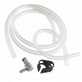 Accessori sistema di depurazione acqua GravityWork Kit Tubo Filtrante - PLATYPUS