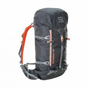 zaino tecnico alpinismo