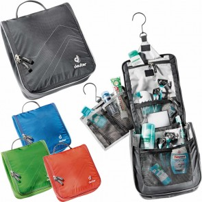 borsa bagno deuter wash center