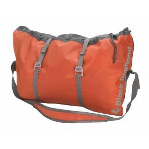 borsa portacorda per arrampicata