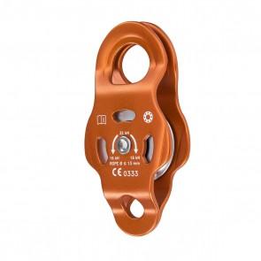 Carrucola - ORBITER D - Climbing Technology - flange mobili