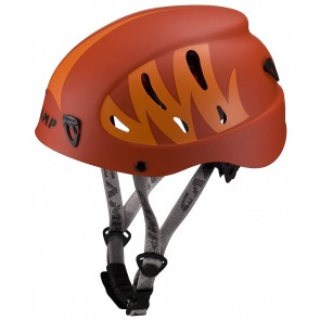 Casco arrampicata alpinismo