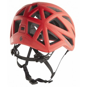 casco black diamond vapor vista posteriore