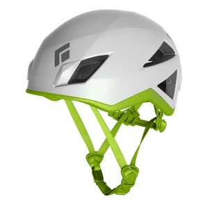 casco alpinismo black diamond vector bianco