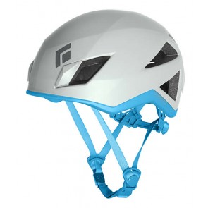 casco da alpinismo donna black diamond vector