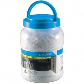 chalk tank magnesite camp