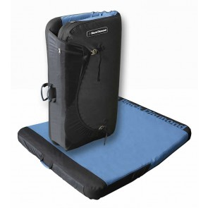 crash pad black diamond
