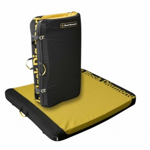 crash pad black diamond per bouldering e parcour