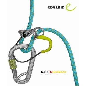 mega jul belay kit steel