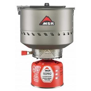 fornello msr reactor stove sistem