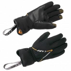 guanti per sci alpino