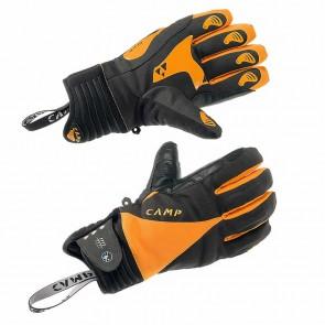 guanti ad alto calore da scialpinismo