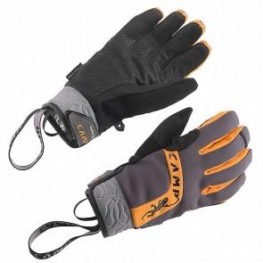 guanti leggeri da cascate di ghiaccio