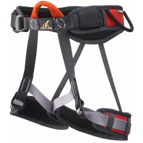 imbragatura arrampicata indoor