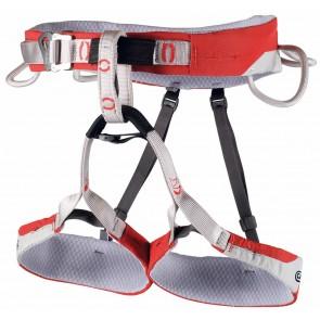 Imbragatura arrampicata sportiva