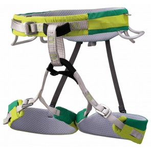 imbragatura arrampicata
