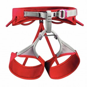 imbracatura arrampicata sportiva