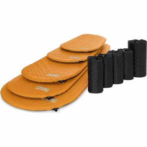 materassini camping thermarest