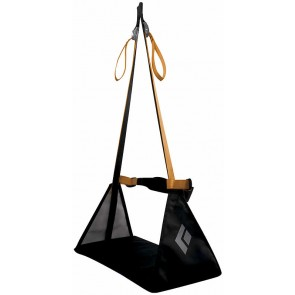 seggiolino arrampicata big wall black diamond