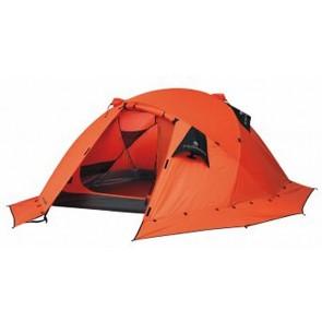 tenda alta montagna