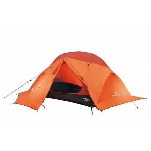 tenda invernale leggera