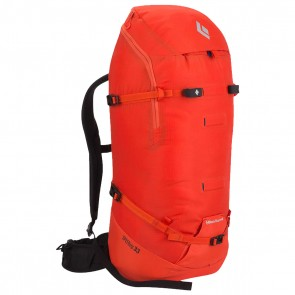 zaino da arrampicata speed zip 33