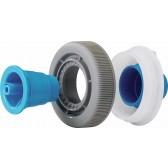 Accessori sistema di depurazione acqua GravityWork™ Adattatore Universale per Bottiglia - PLATYPUS